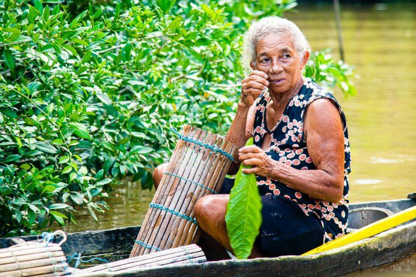 Projeto Água Viva contribui com a recuperação da fauna e flora no Refúgio de Vida Silvestre Metrópole da Amazônia- REVIS.