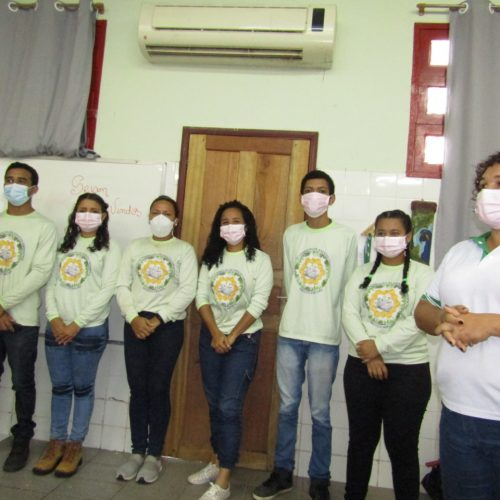 Agentes no Seminario NR31